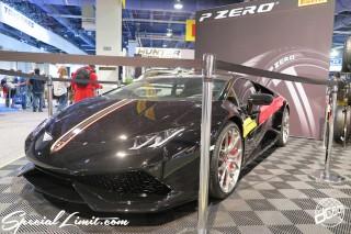 SEMA Show 2014 Las Vegas Convention Center dc601 Special Limit Lamborghini PIRELLI P ZERO