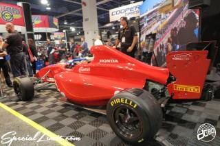 SEMA Show 2014 Las Vegas Convention Center dc601 Special Limit HONDA Formula PIRELLI