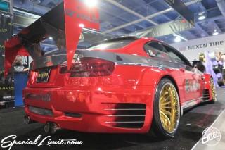 SEMA Show 2014 Las Vegas Convention Center dc601 Special Limit SAVINI E92 BMW M3 GT Wide Body