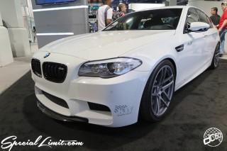SEMA Show 2014 Las Vegas Convention Center dc601 Special Limit BMW M5 F10