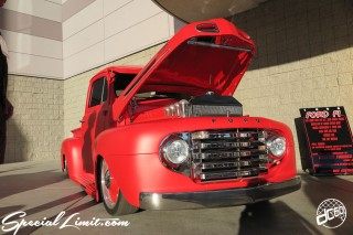 SEMA Show 2014 Las Vegas Convention Center dc601 Special Limit FORD Truck