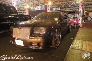 X-5 Nagoya Cross Five Vol.39 Final Port Messe dc601 Special Limit.com Booth GT Premium Custom USDM Audio Install Radical CHRYSLER 300C ASANTI
