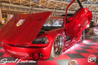 X-5 Nagoya Cross Five Vol.39 Final Port Messe dc601 Special Limit.com Booth GT Premium Custom USDM Audio Install Radical DODGE Charger ASANTI