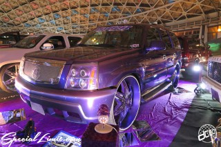 X-5 Nagoya Cross Five Vol.39 Final Port Messe dc601 Special Limit.com Booth GT Premium Custom USDM Audio Install Radical Cadillac Escalade