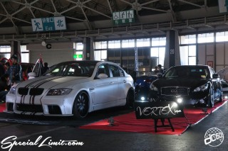 X-5 Nagoya Cross Five Vol.39 Final Port Messe dc601 Special Limit.com Booth GT Premium Custom USDM Audio Install Radical VERTEX BMW E90 INFINITI