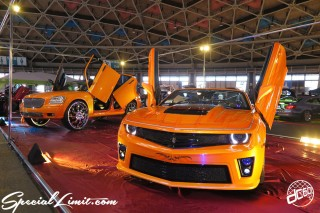 X-5 Nagoya Cross Five Vol.39 Final Port Messe dc601 Special Limit.com Booth GT Premium Custom USDM Audio Install Radical CHEVROLET CAMARO DODGE