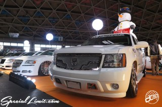 X-5 Nagoya Cross Five Vol.39 Final Port Messe dc601 Special Limit.com Booth GT Premium Custom USDM Audio Install Radical P.G MOTORING CHEVROLET CHRYSLER