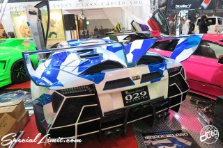 TOKYO Auto Salon 2015 Custom Car Demo JDM USDM Body Kit Coilover Suspension Wheels Campaign Girl Image New Parts Chiba Makuhari Messe Motor Show Lamborghini BOOM CRAFT