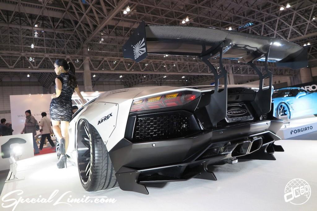 Tokyo Auto Salon 2015 Part⑥ ☆