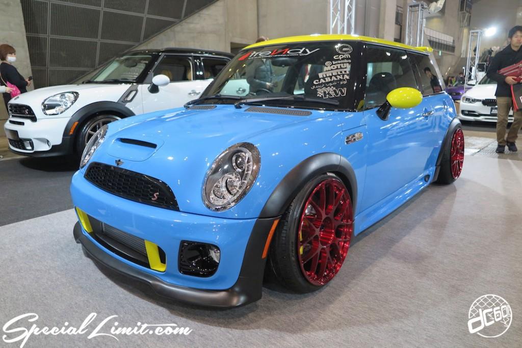 Tokyo Auto Salon 2015 Part⑧ ☆