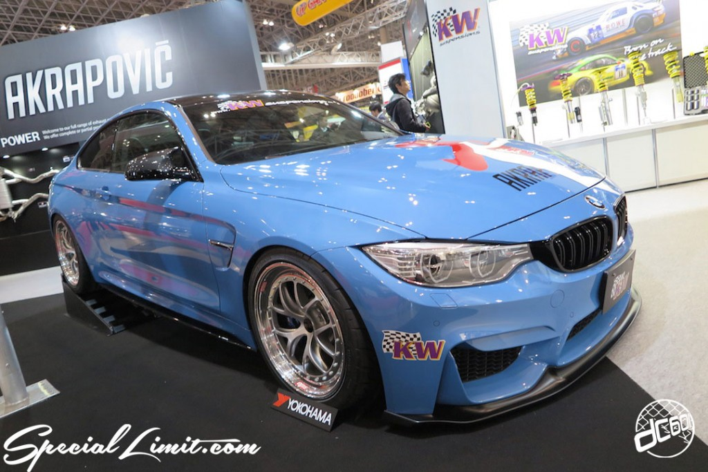 Tokyo Auto Salon 2015 Part13 ☆