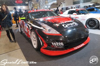 TOKYO Auto Salon 2015 Custom Car Demo JDM USDM Body Kit Coilover Suspension Wheels Campaign Girl Image New Parts Chiba Makuhari Messe Motor Show NISSAN Fairady Z34 ings+1