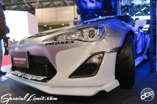 TOKYO Auto Salon 2015 Custom Car Demo JDM USDM Body Kit Coilover Suspension Wheels Campaign Girl Image New Parts Chiba Makuhari Messe Motor Show TOYO Tire PROXES TOYOTA 86