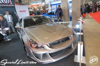 TOKYO Auto Salon 2015 Custom Car Demo JDM USDM Body Kit Coilover Suspension Wheels Campaign Girl Image New Parts Chiba Makuhari Messe Motor Show Mercedes Benz