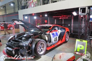 TOKYO Auto Salon 2015 Custom Car Demo JDM USDM Body Kit Coilover Suspension Wheels Campaign Girl Image New Parts Chiba Makuhari Messe Motor Show TOYOTA GAZOO Racing Nurburgring 24h