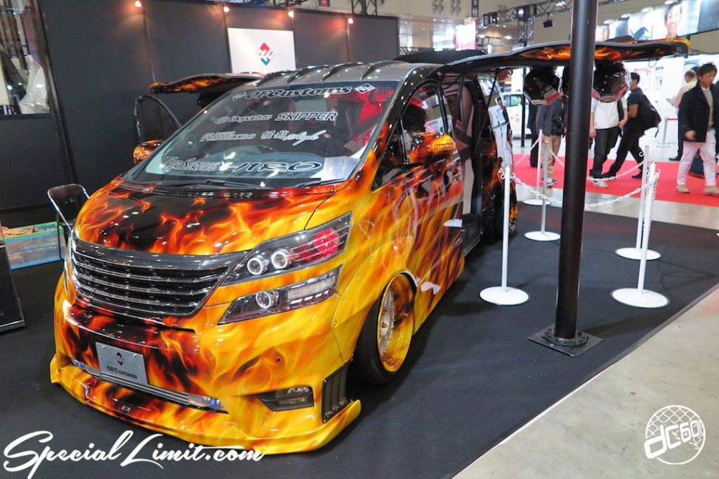 Tokyo Auto Salon 2015 Part18 ☆