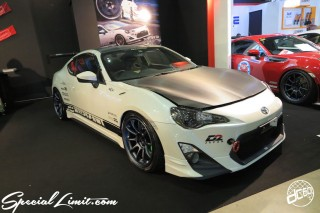 TOKYO Auto Salon 2015 Custom Car Demo JDM USDM Body Kit Coilover Suspension Wheels Campaign Girl Image New Parts Chiba Makuhari Messe Motor Show TOYOTA 86