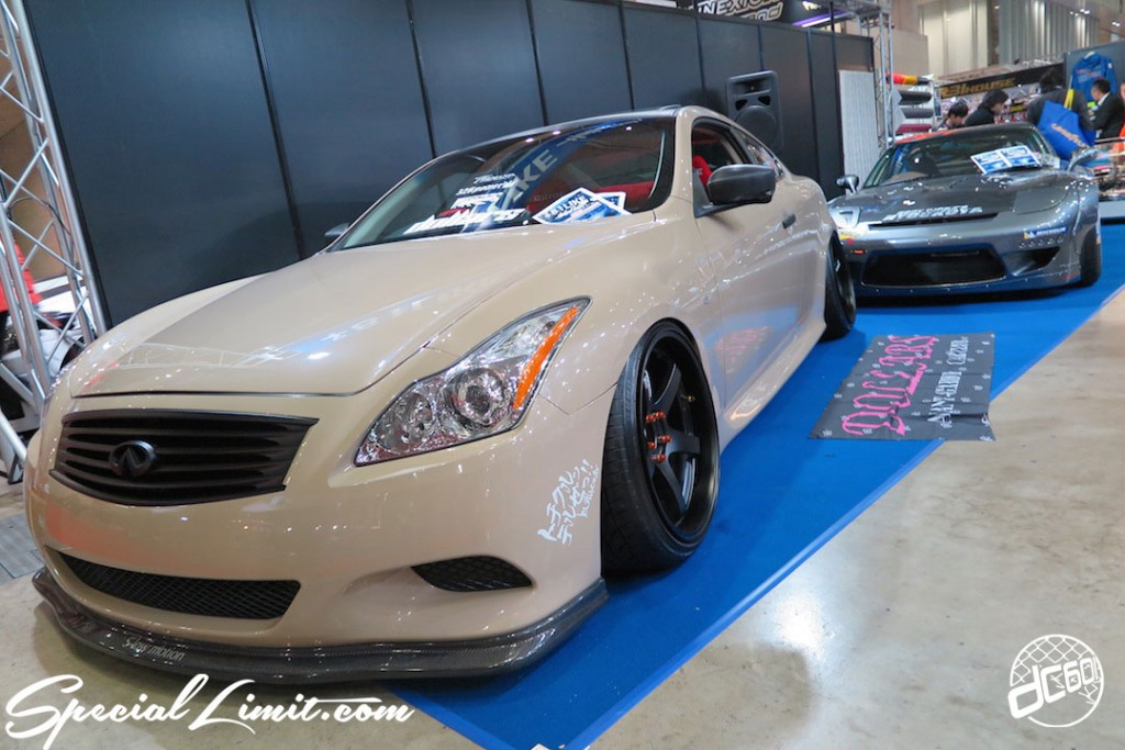 Tokyo Auto Salon 2015 Part20 ☆