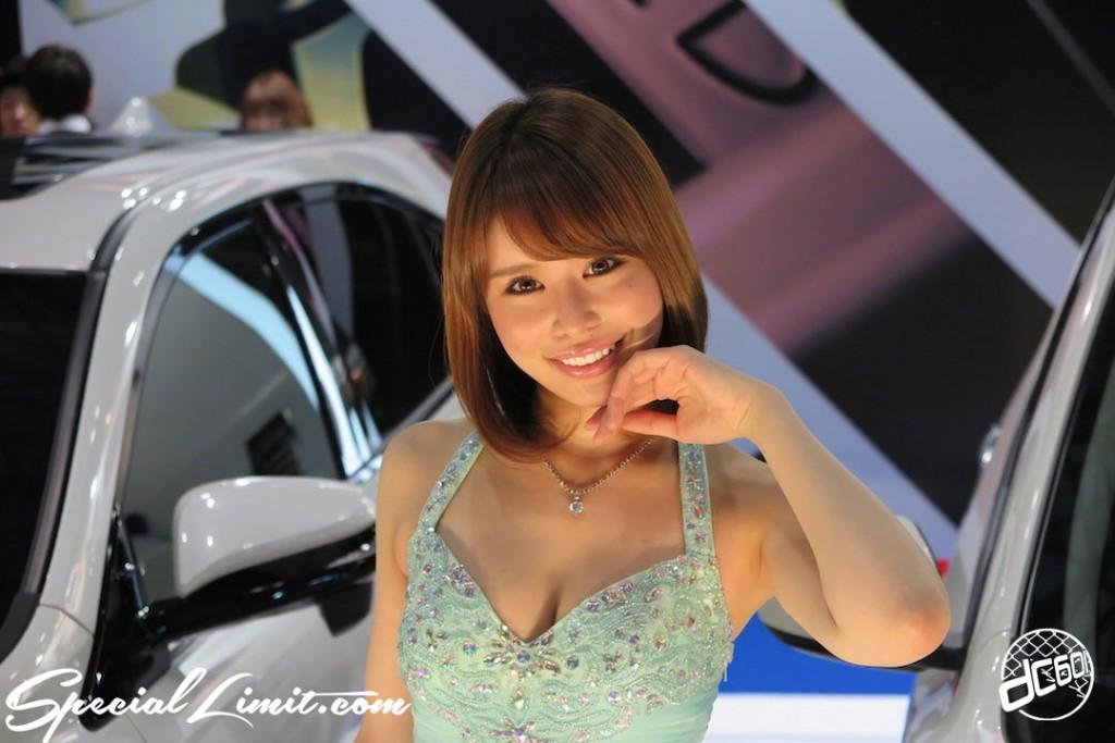 Tokyo Auto Salon 2015 Part16 ☆ 〜Campaign Girl〜 ♪