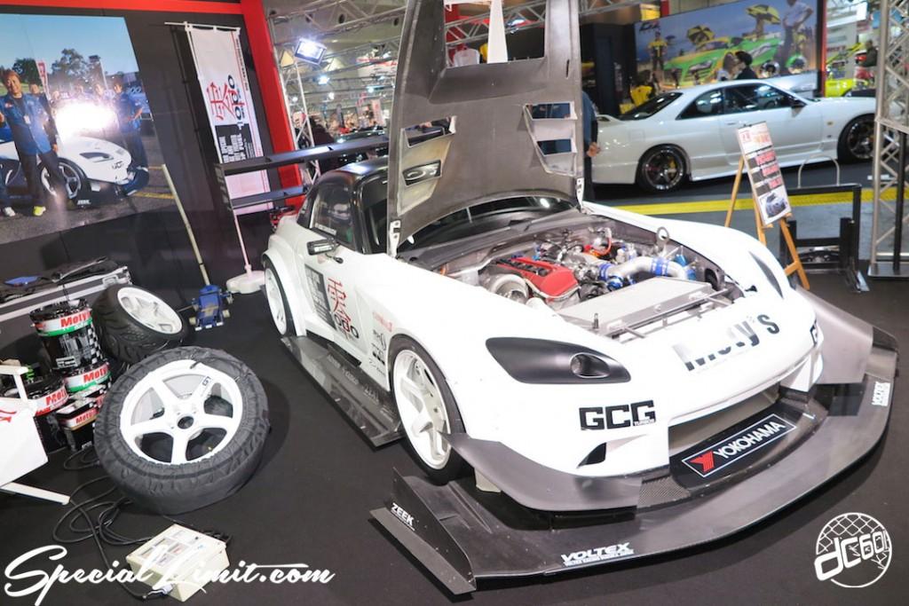 Osaka Auto Messe 2015 Vol.④ ☆