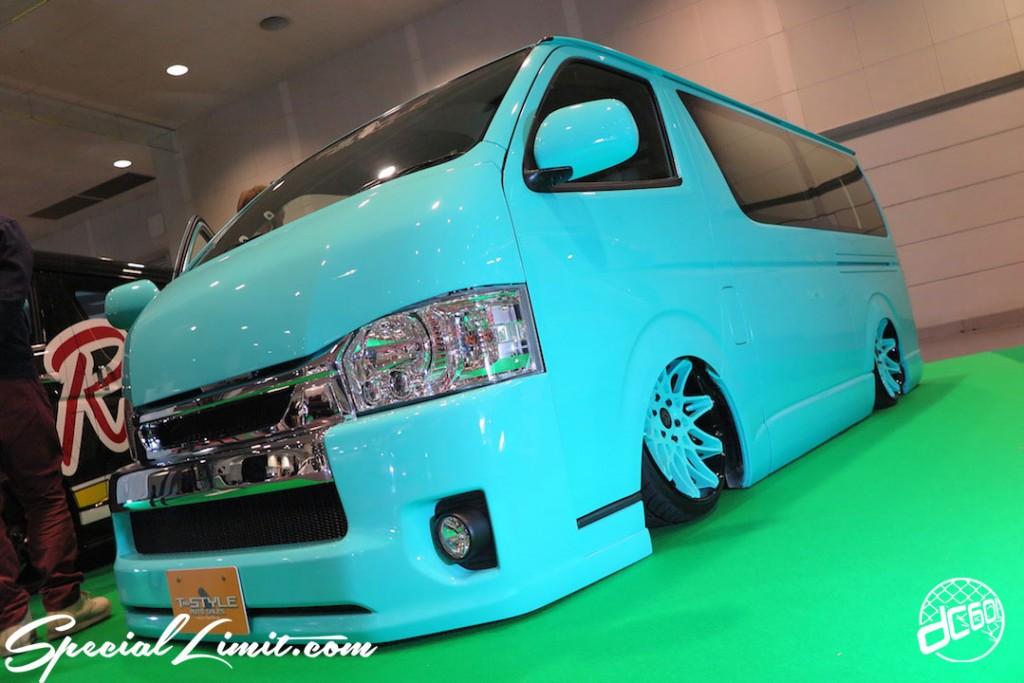 Osaka Auto Messe 2015 Vol.⑤ ☆