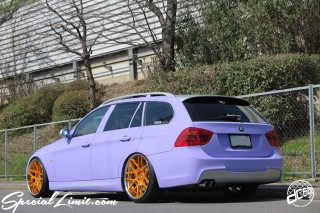 dc601 BMW E91 Touring TWS FORGED Wheels Reizend WX07 20×9.0J+17 20×10.0J+24 Polish Fresh Orange Disk Purple Magic All Painted Body RS☆R Adjustable Coil Over CSD Brake System M-Sport Silky6 Carbon Diffuser Apple Silver Speciallimit