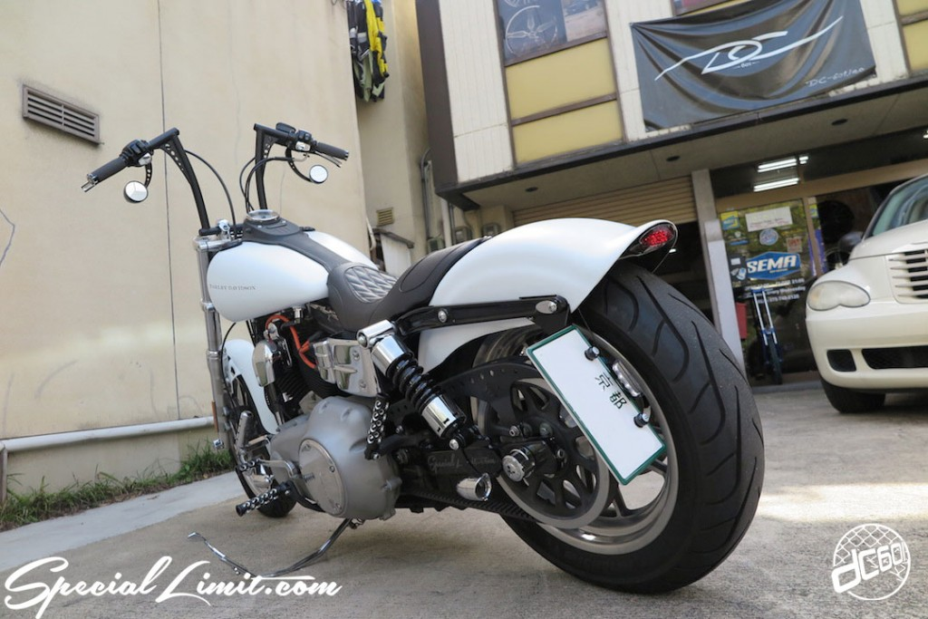 Custom Harley-Davidson Completion!!