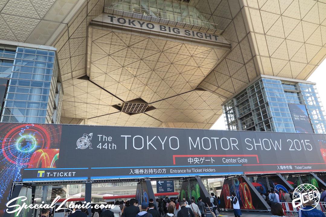 Tokyo Motor Show 2015 Big Site Wheels Forged Cast New Parts Campaign Girl Image dc601 Special Limit.com BMW PORSCHE Audi Mercedes Benz Volkswagen CHEVROLET GM DODGE CHRYSLER Alfa Romeo PEUGEOT CITROEN FIAT ISUZU MV AGUSTA KAWASAKI YAMAHA DAIHATSU SUZUKI MINI ALPINA LEXUS TOYOTA SCION INFINITI NISSAN HONDA ACURA SUBARU MAZDA MITSUBISHI WORK Pioneer Concept Car New Models Slammed Magazine Interview Wide Body Adjustable Coil Over One Off Paint WORKS Hybrid Punch Power Pro USDM JDM