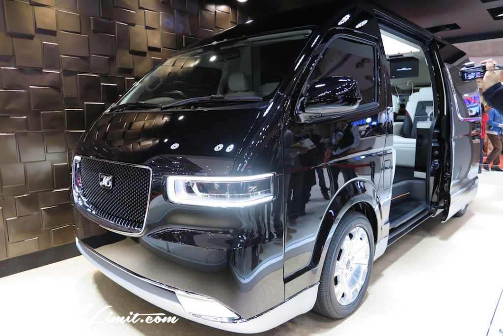 TOKYO Motor Show 2015 Vol.⑤ ☆