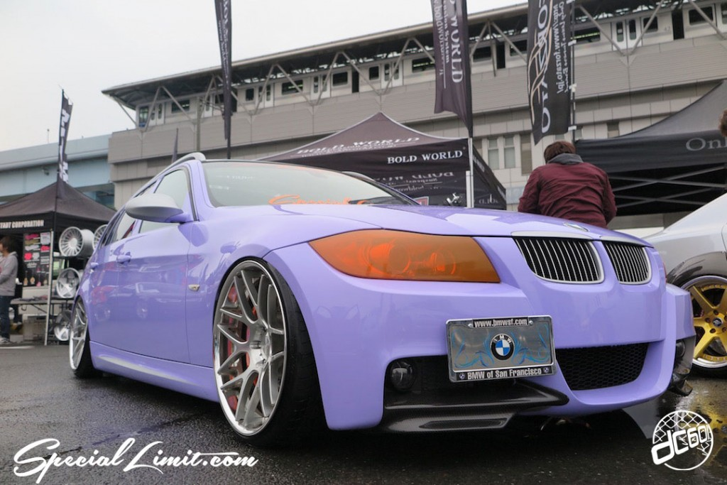 STANCENATION Japan G Edition 2015 Vol.① !!